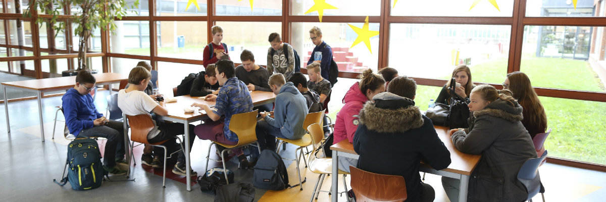 The state of Education in the Netherlands